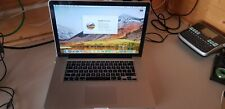 "Apple MacBook Pro A1286 15.4"" Laptop - Late 2011 with 16GB and 1TB SSD"