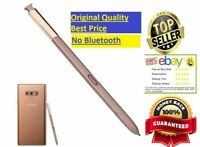Original Gold Samsung Galaxy Note 9 Replacement S pen OEM gift No Bluetooth