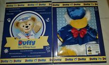 WALT DISNEY DISNEYLAND DUFFY BEAR CLOTHES OUTINGS COSTUME Donald Duck Sailor set