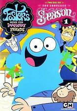 NEW Foster's Home for Imaginary Friends - The Complete Season 1 (DVD)