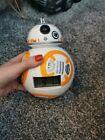 Star Wars BB-8 Bulb Botz Alarm Clock