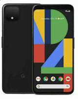 Google Pixel 4 128GB (Verizon) Straight Talk, Net10, Page Plus - MINT 6658