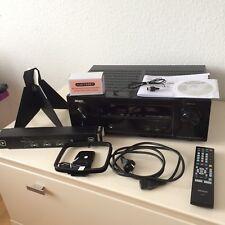Denon AVR-X1200W 7.1 145 Watt,Dolby Atmos, dtsX, WLAN, Bluetooth, 4K, HDCP2.2
