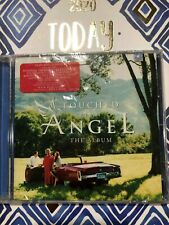 Touched by an Angel: The Album by Original Soundtrack (CD, Nov-1998, 550 Music)