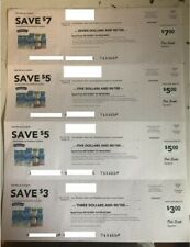 $20 value  PediaSure Coupon Checks. Expires 8/23/21