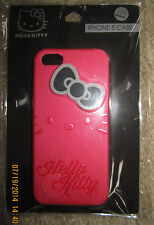Hello Kitty red 'face'  iphone 5 case