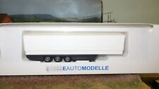 Rietze 60408 Jumbo Refrigerated 3 Axis White Scale 1:87
