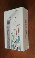 NEW SEALED Apple iPhone 4S 16GB white UNLOCKED