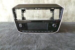871 * VW UP 1S E-UP Radio Bluetooth SD-Karte AUX Anzeige Bedieneinheit 1S0035871