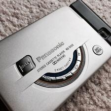 Panasonic RQ-SX55 Walkman cassette player, Nice Condition !!! Working Great !!!