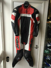 Arlen Ness Leather Riding Suits