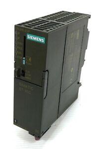 Siemens Simatic S7-300 6ES7 315-2AG10-0AB0 E-Stand: 03 V2.0.11 CPU315-2 DP