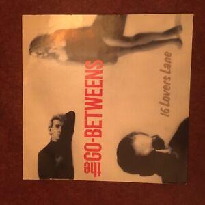 The Go-Betweens -Vinyl- 16 Lovers Lane