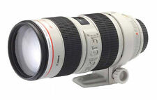 Canon EF 70-200mm f/2.8L IS II USM AutoFocus Telephoto Zoom Lens - USA #2751B002