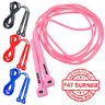 Skipping Rope Jumping Speed Boxing Exercise Fitness Adult Weight Kids Jump