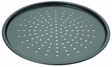 NEW Chicago Metallic Professional Non Stick Perforated Pizza Crisper 14 Inch