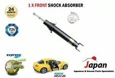 FOR MAZDA RX8 1.3 ROTARY 2003-2012 NEW 1X FRONT SHOCK ABSORBER SHOCKER