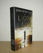 John Henry Clay - The Lion and the Lamb - 1st/1st