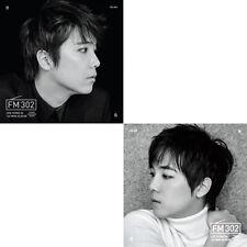 FT ISLAND Lee Hong Gi-[FM302] 1st Mini Album CD+Mini Poster+Photobook+Card K-POP