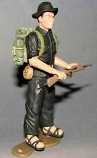"1:18 Ultimate Soldier Vietnam War VC Communist Guerrilla Viet Cong Figure 4"""