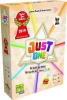 Just One, Spiel des Jahres 2019 NEU
