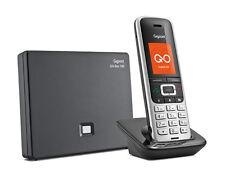 Siemens gigaset s850a écran répondeur Bluetooth téléphone analogique voip