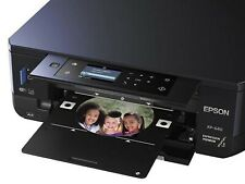 Epson Expression Premium XP-640 Inkjet Printer