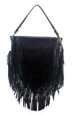 Bolsos de mujer Bandolera mediana color principal negro