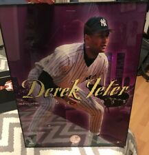 RARE Derek Jeter 1998 Costaco New York Yankees Poster