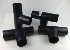 """QTY 4 PERFORMANCE PIPE 81M 3 IPS-11 BUTT TEE 3"""" 1007933-W-100848545 FREE SHIP"""