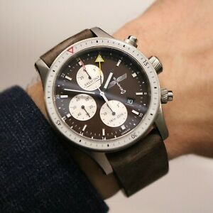Bremont Boeing 100 Limited Edition BB-100