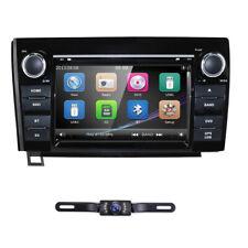 For 2007-2013 Toyota Tundra Navigation car DVD GPS player Radio Stereo BT TV+Map