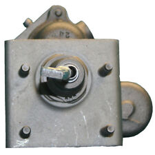 Power Brake Booster-GAS, FI, Natural Pwr Brake Exchg 70043