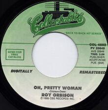 "ROY ORBISON - Oh Pretty Woman  7"" 45"