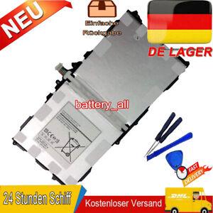 Akku für Samsung Galaxy Note 10.1 SM-P600 SM-P601 SM-P605 SM-P607 2014 Edition