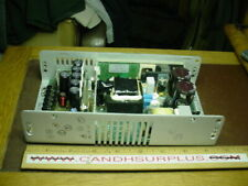 Power One MAP130-S115 power supply 12 VDC 12 Amps