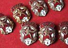 1946 GTO Abzeichen Sport UdSSR DDR Bereit zur Arbeit und Verteidigung Medaille