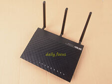 ASUS DSL-N55U Wireless Router Wireless-N600 Gigabit ADSL Modem Router