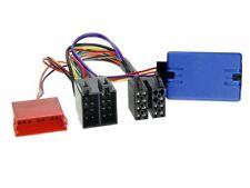 Lenkrad Fernbedienung Adapter SWC für Hyundai Santa Fe DM 2011-2013 Clarion