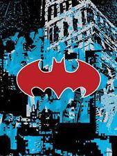 "BATMAN The Dark Knight DC Comics FABRIC POSTER WALL BANNER FLAG 30"" x 40"" New"