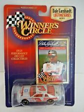 Dale Earnhardt - Silver Select - Winners Circle - 1995 - Lifetime Series 3 of 12