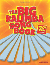 More details for the big kalimba songbook: 100+ songs for kalimba in c 10 and 17 key