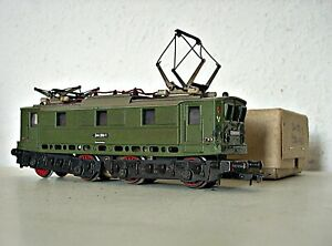 Piko alt, Elektro Lok E 44 - AEG Spur H0