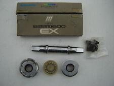 SHIMANO 600 EX BB-6207 BOTTOM BRACKET ENGLISH - NOS - NIB