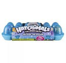 Hatchimals CollEggtibles Season 2, 12-Pack Egg Carton Collectible Brand New Bl