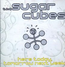 The Sugarcubes – Here Today, Tomorrow Next Week!   ....[14]
