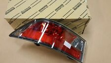 *NEW* OEM LEXUS GX460 BUMPER REVERSE MARKER LIGHT LAMP 2014 2015 2016 2017