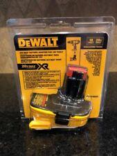 Brand New DEWALT DCA1820 20V MAX Battery Adapter For DEWALT 18V Tools