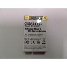 GIGABYTE WIFI CARD MINI PCI-EXPRESS MODEL :GN-WI01GT