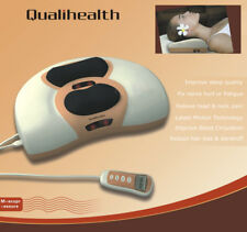 Photon Massage Pillow For Head&Neck Pain Reduce Hair Loss Dandruff Improve Sleep